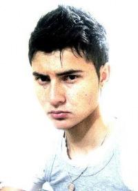 Rustik Nurtazin, 8 сентября 1989, Шенкурск, id121270037