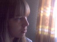 Виктория Бондаренко, 25 декабря 1987, Юрга, id145696845