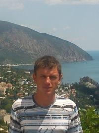 Генадий Логвиненко, 24 октября , Симферополь, id156246154
