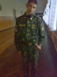 Константин Кошлак, 19 мая , Киев, id167356629