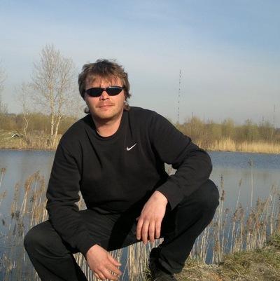 Владимир Горшков, 13 декабря , Санкт-Петербург, id6955282