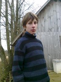 Ильюха Соколовский, 3 апреля 1996, Чернигов, id114009283