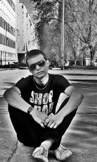 Влад Черников, 31 октября , Кривой Рог, id118154333