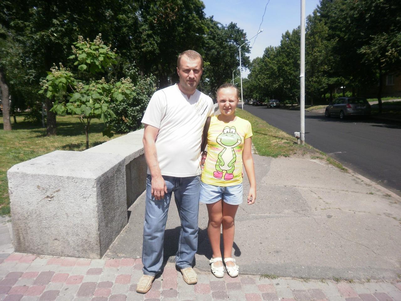 Роман Марусич, Чернигов - фото №5