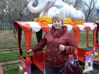 Татьяна Васильева(тишевская), 20 июля 1983, Лесосибирск, id111819633