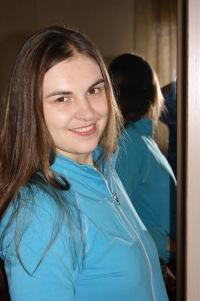 Елена Шайкина, 24 января 1982, Краснодар, id134248634