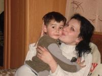 Айва Мартыщук, 11 августа 1999, Киев, id154001181
