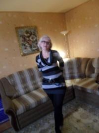 Светлана Татаринова, 3 октября , Ухта, id18521845