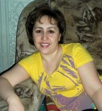 Лилия Маликова, 18 июля 1974, Белорецк, id64871334