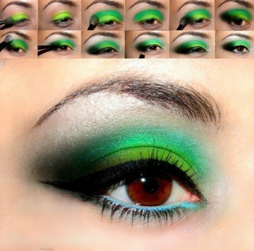 Эйвон мастер класс по макияжу с фото #10