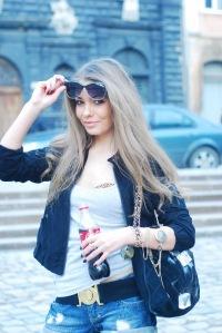 Виктория Гуринович(Заяц)