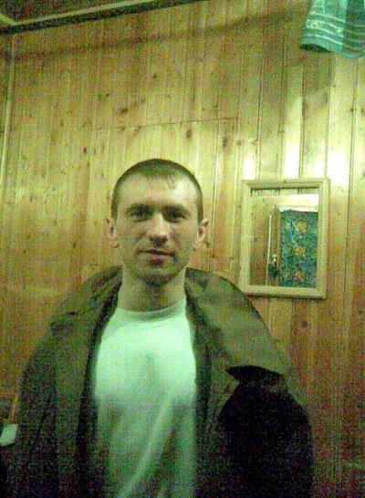 Алексей Докучаев, 25 ноября 1981, Киев, id170459636