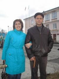 Наталья Никифорова, Североуральск, id100966593