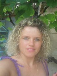Марина Амеличькина, 20 ноября , Одесса, id124481327