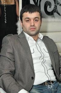 Natiq Guseynov, 6 декабря 1979, Москва, id145858244