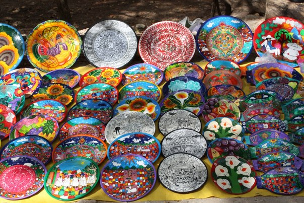 турция тарелки фото