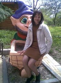 Ольга Вабищевич