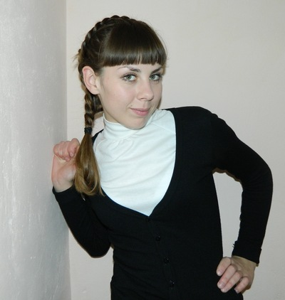Юлия Миночкина, 8 октября 1990, Смоленск, id98677680