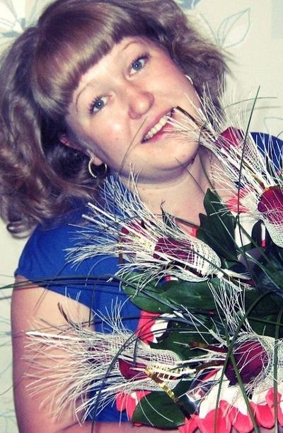 Анастасия Калашникова, 17 мая , Пермь, id72655735