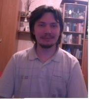 Василий Горбунов, 23 марта 1977, Астрахань, id106685839