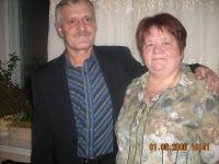 Ольга Стрежнева-Родинцева, 14 января 1956, Северодвинск, id131713359