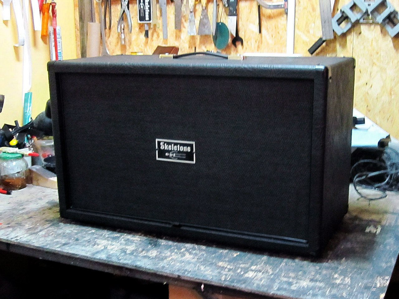 cabinets cabinet panel narrow tweed back fender bassman