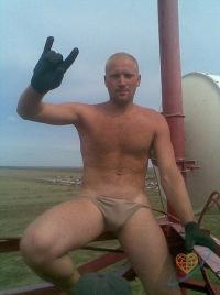 Сергей Осадчий, 23 августа , Томск, id146237882