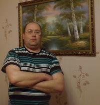 Сергей Малыгин, 2 марта 1974, Архангельск, id35223511