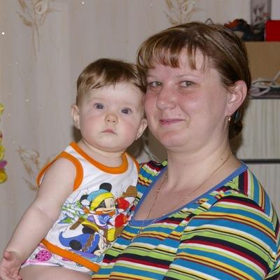 Юлия Александрова, 27 ноября 1977, Рыбинск, id106934258