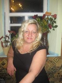 Светлана Осетрова, 13 мая 1963, Запорожье, id152679174