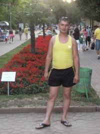 Олег Ким, 15 июня 1980, Снигиревка, id153204405