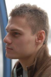 Алексей Запольский