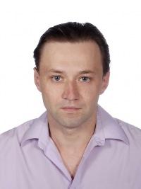 Сергей Брага