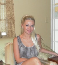 Anna Skryabina, Miami