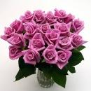 """Схема вышивки  """"Букет роз """": предпросмотр."""