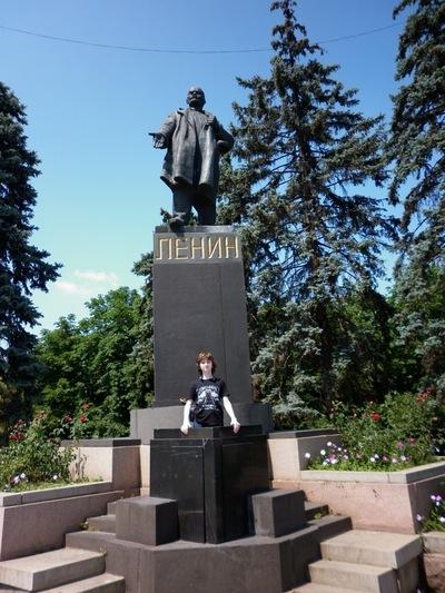 Ярослав Ткач, 28 марта , Волгоград, id61254163