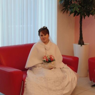 Оксана Кравченко, 3 января 1986, Набережные Челны, id23245909