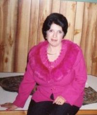 Suraia Ehrari, 23 июня 1994, Санкт-Петербург, id153368764
