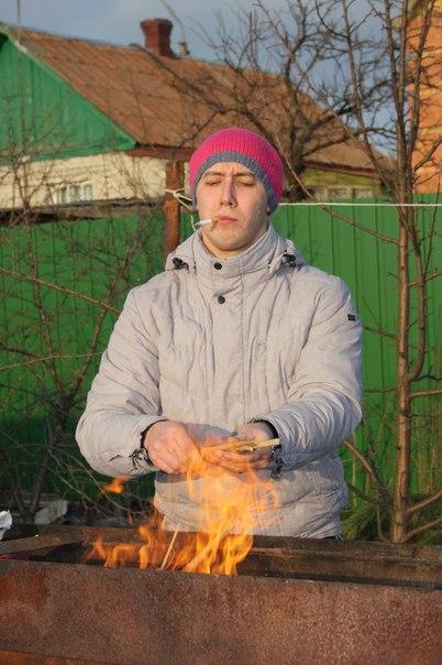 Женя Бабур | Донецк