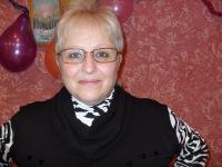 Валентина Бобяк-Тимченко, 9 декабря 1954, Харьков, id121168802