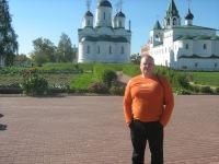 Эдуард Скворцов, 29 июня , Владимир, id122385446