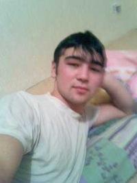 Алишер Аброров, 30 октября 1993, Уфа, id157763138
