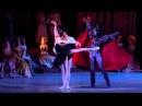 P.Tchaikovsky Swan Lake - Act III Black Swan - Pas De Deux (Lopatkina-Korsuntsev)