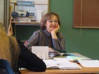 Елена Журавлёва (Никонова)