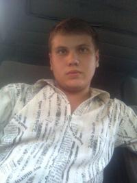 Илья Сарнацкий, 19 октября 1987, Казань, id28741538