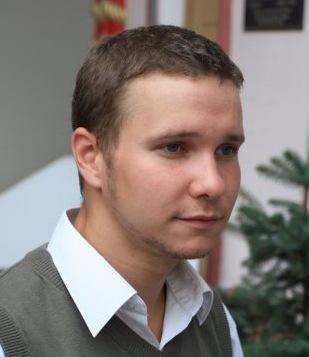Дмитрий Чистяков