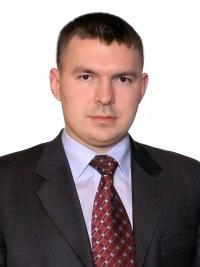 Юрий Костяев