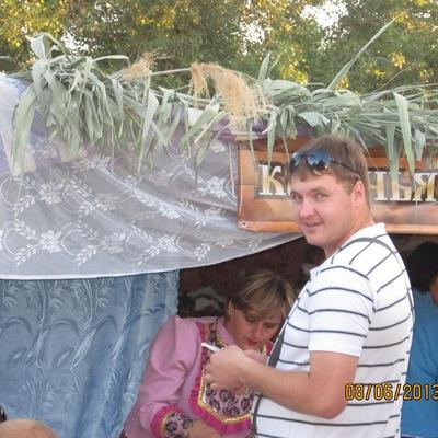 Сергей Поцелуев, 11 декабря , Волгодонск, id146208254