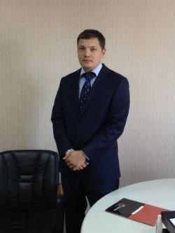 Александр Лавгинов: «Все больше элистинцев открывают вклады»