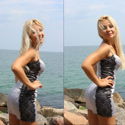 Светлана Титова, 30 июня , Одесса, id26810430